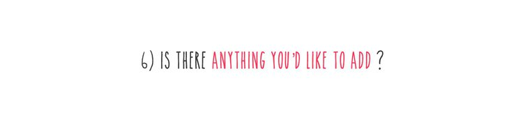 01-anything to add