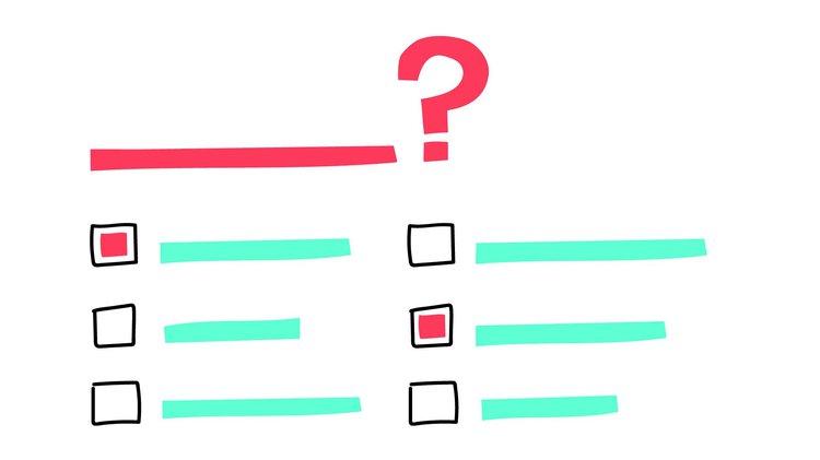 nominal questions