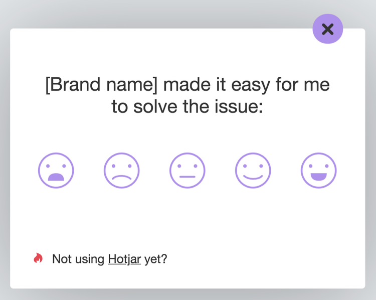 Customer-Effort-Score-Emoticon