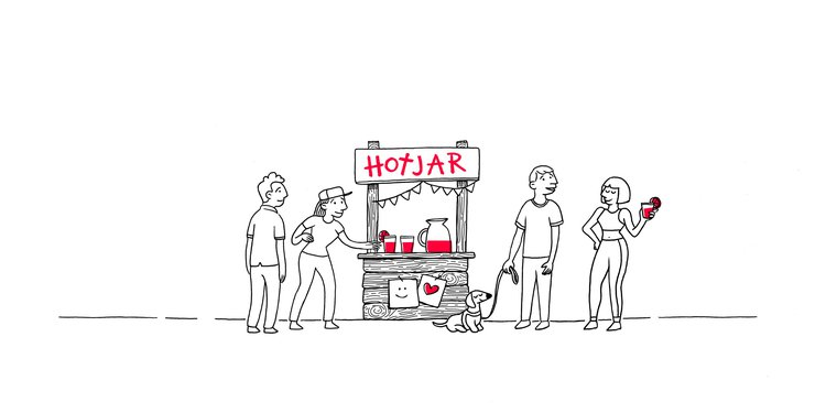 3 Reasons Customers Churn and Leave Hotjar (and How We Found