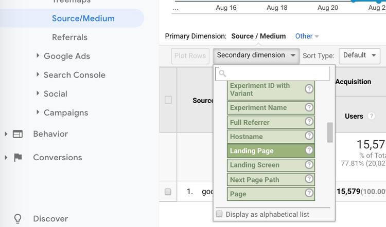 use google analtics with hotjar to improve user experience