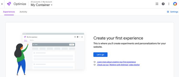 Google-Optimize-free-website-optimization-tool