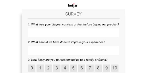 Hotjar-external-link-survey