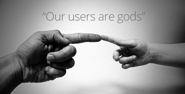 hotjar building ethos users