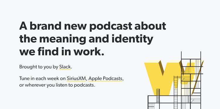 slack podcast