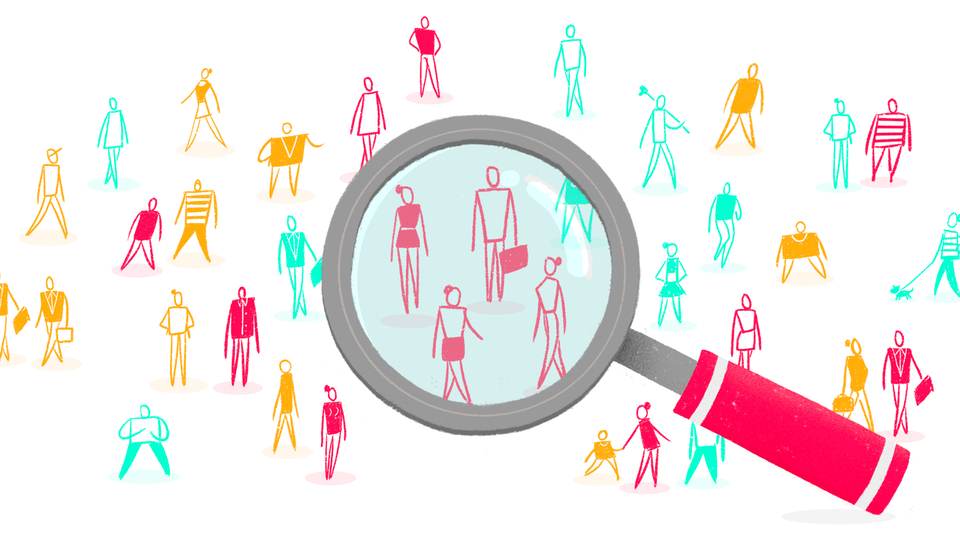 how to do your own market research in a lean way