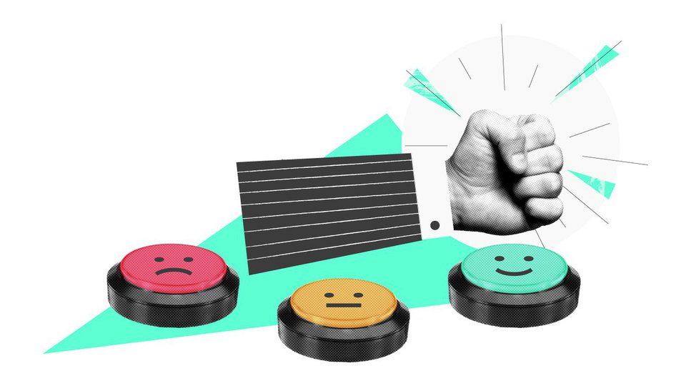 how to create customer satisfaction surveys to master your market