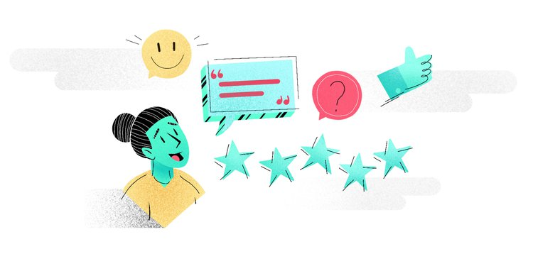 How to analyze and collect customer feedback and use it to grow