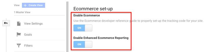 enable-ecommerce-google-analytics