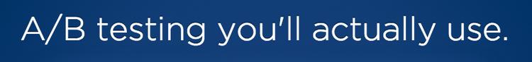 slogan testing example 16