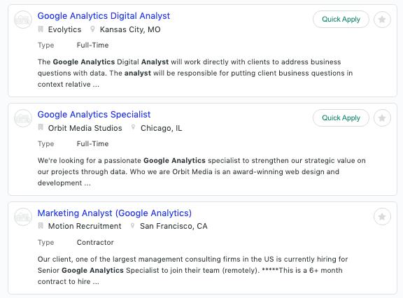 google-analytics-jobs