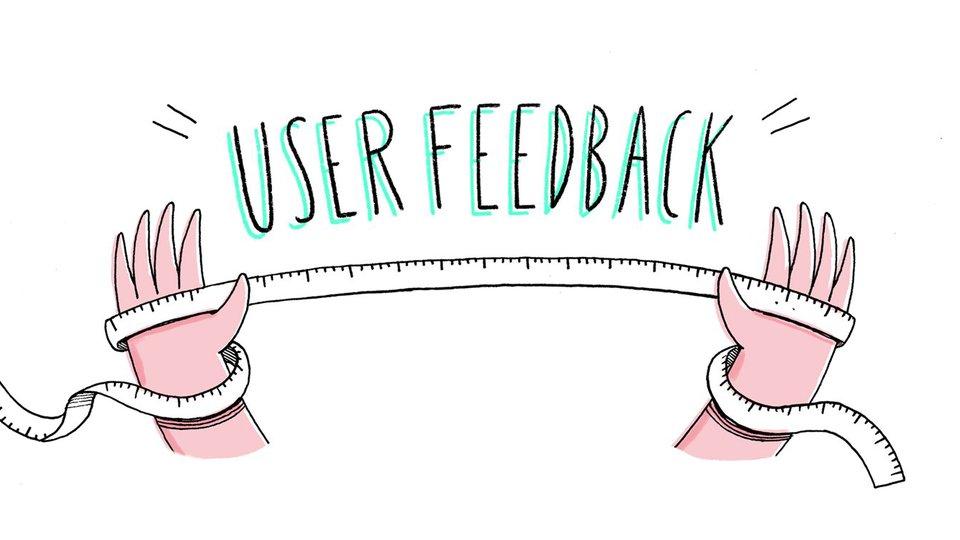 User Feedback: 6 Best Ways to Get Useful Feedback [+Tools] | Hotjar Blog