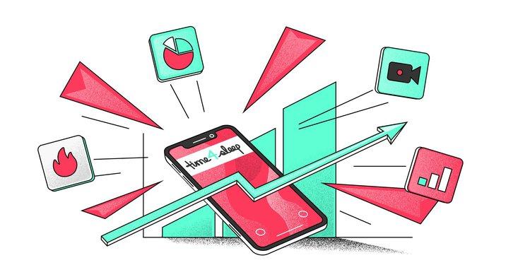 time4sleep made mobile conversions skyrocket