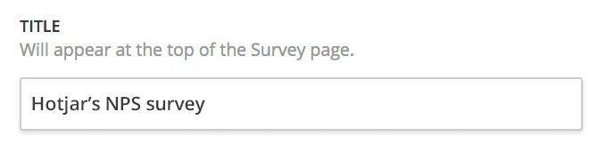 nps-survey-title