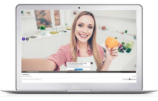 qualsights-video-survey