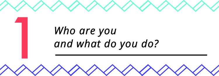 customer question 1