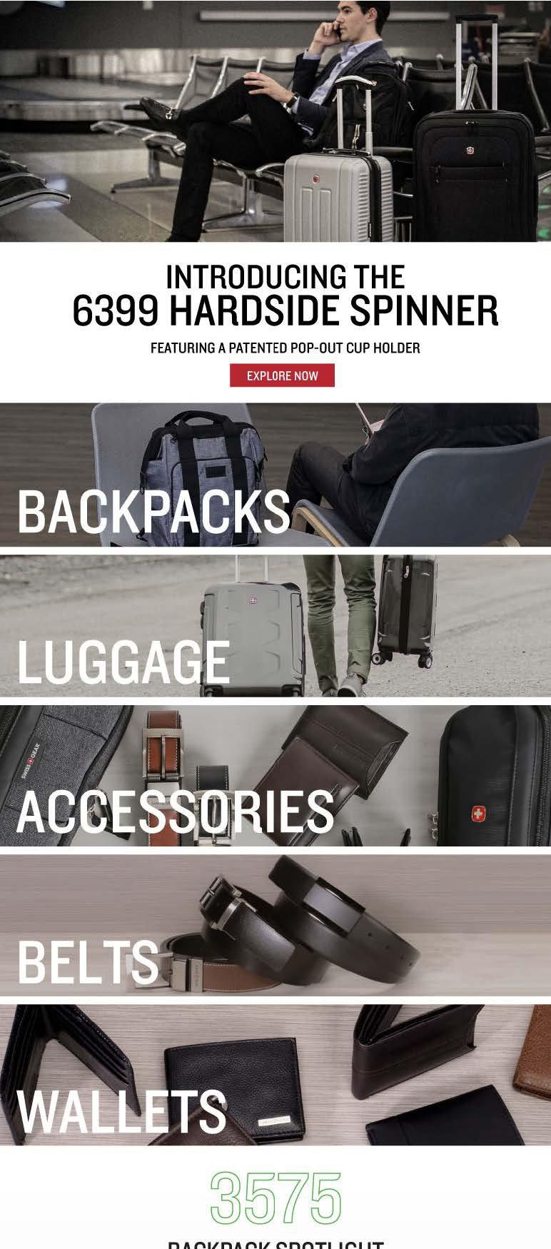 swiss gear mobile site