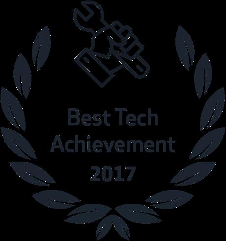 xawards best achievement award