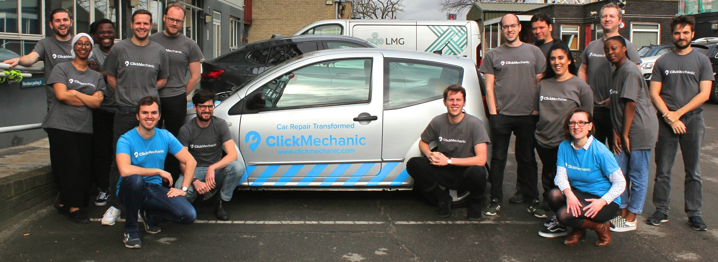 clickmechanic-team