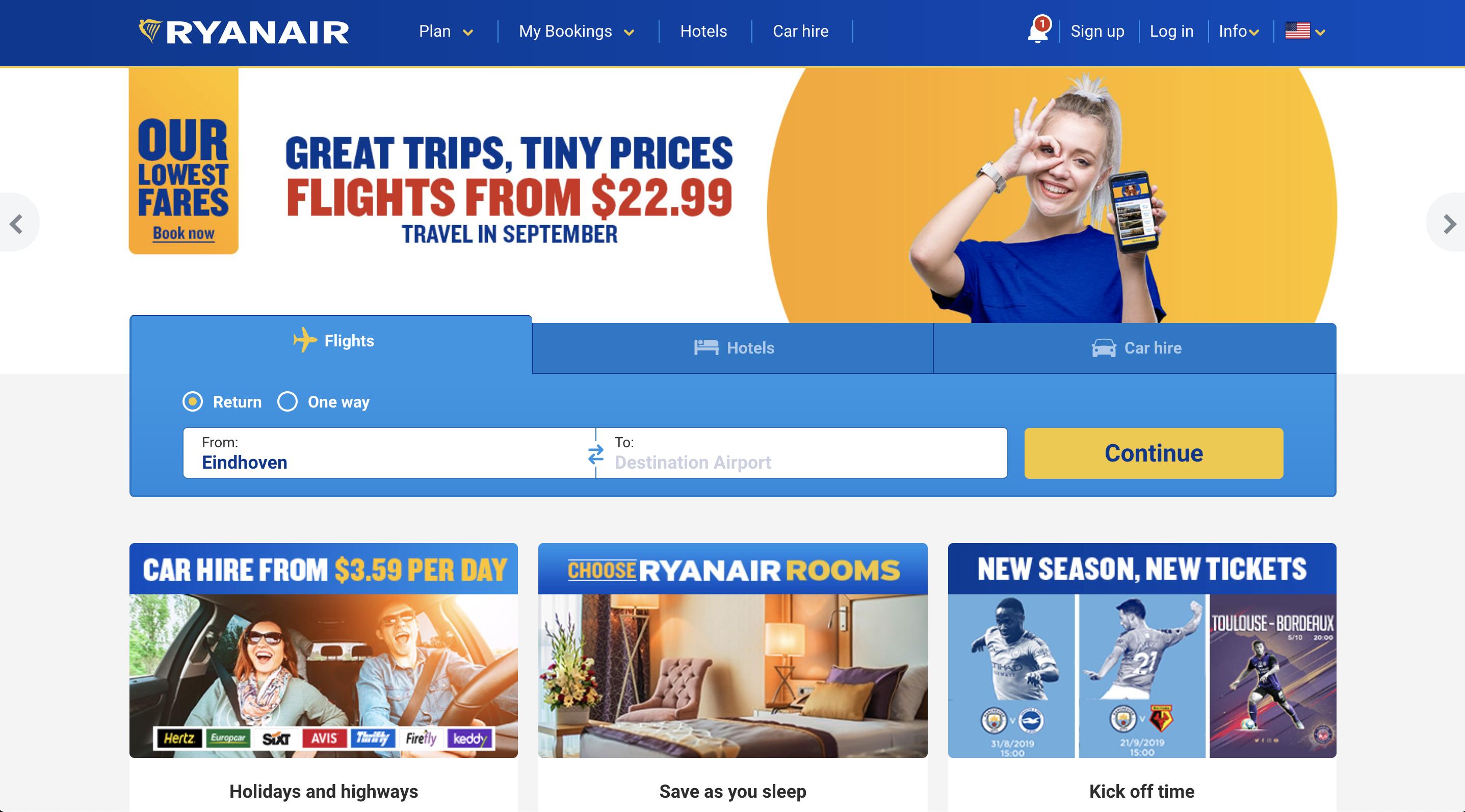 ryanair-homepage
